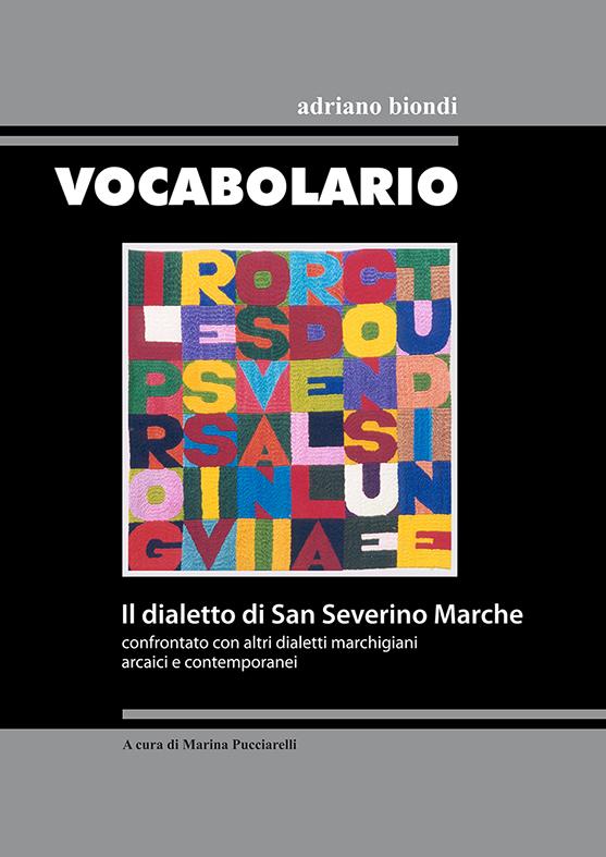 vocabolario dialetto
